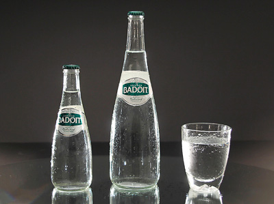 BADOIT Sparkling Nat. Mineral Water