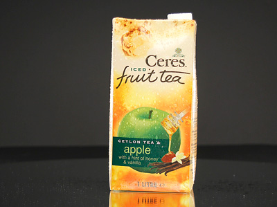CERES Fruit Tea - Apple & Ceylon Tea