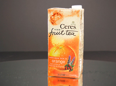 CERES Fruit Tea - Orange & Rooibos Tea