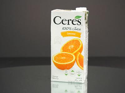 CERES Fruit Juice  - ORANGE