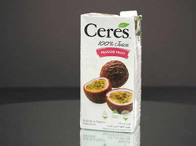 CERES Fruit Juice  - PASSION FRUIT
