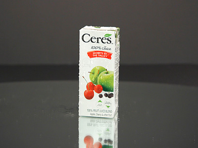CERES Fruit Juice  - SECRETS OF THE VALLEY