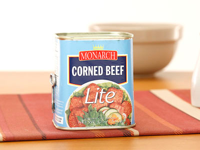 MONARCH Corned Beef  - LITE