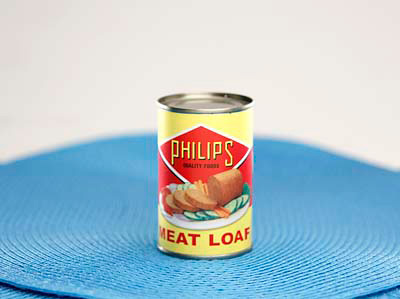 PHILIPS Meat Loaf
