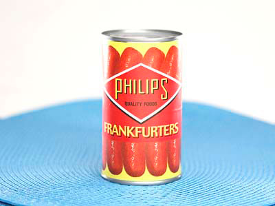 PHILIPS Frankfurters