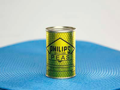 PHILIPS Green Peas