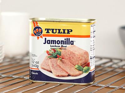 TULIP Jamonilla Luncheon Meat