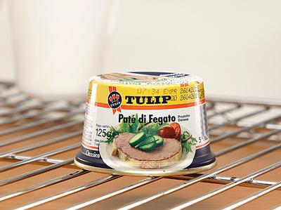 TULIP Liverwurst Spread - Regular