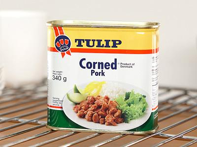 TULIP Corned Pork