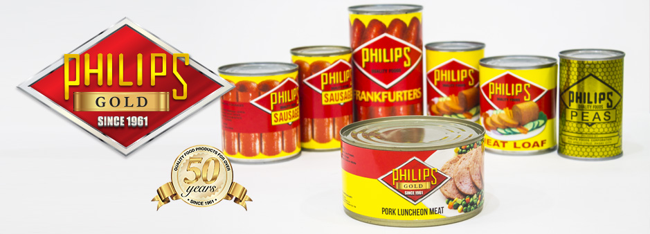 Philips Gold