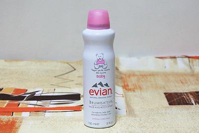 EVIAN Brumi Baby