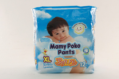 MAMYPOKO PANTS (BOY) - XL12