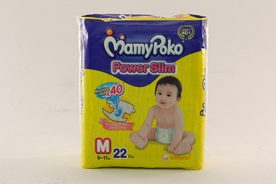 MAMY POKO Power Slim - M22