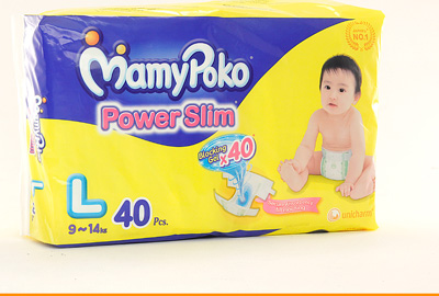 MAMY POKO Power Slim - L40