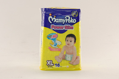 MAMY POKO Power Slim - XL16