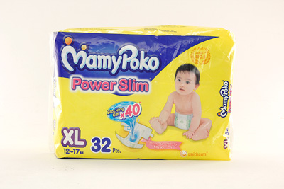 MAMY POKO Power Slim - XL32