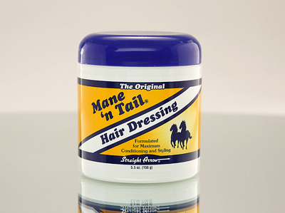 MANE N' TAIL Hair Dressing