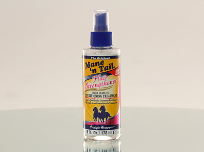 MANE N' TAIL Hair Strengthener