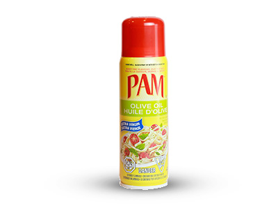 PAM Cooking Spray Olive Oil Extra Virgin