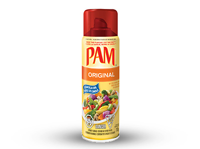 PAM Cooking Spray Original Canola